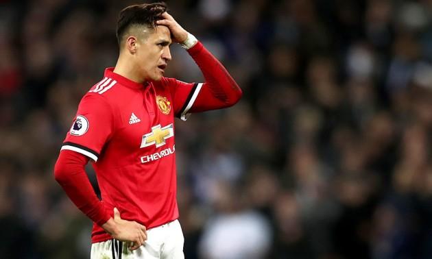 Манчестер Юнайтед заплатить Санчесу 40 млн євро, якщо він перейде в Інтер