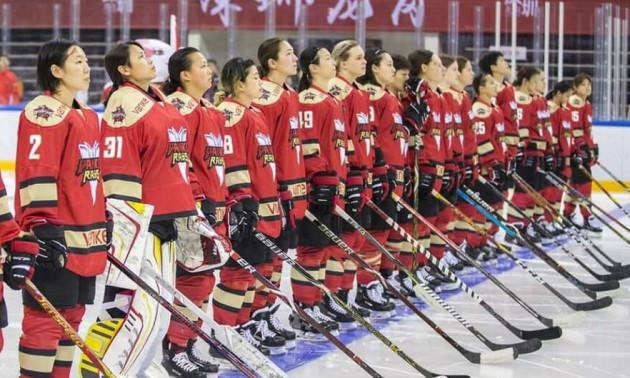 Два гравці збірної Китаю захворіли на коронавірус