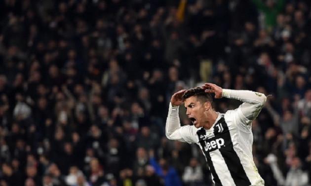 Роналду не зіграє у матчі проти СПАЛа через рішення Аллегрі