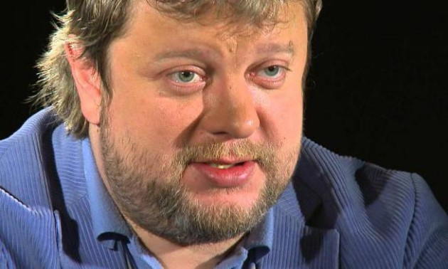 Андронов: У Росії є тренер, який міг би очолити київське Динамо