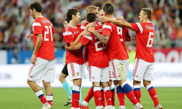 Чехія зазнала кадрових втрат напередодні гри з України