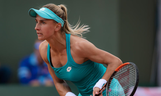 Цуренко: Я хочу виграти турнір Grand Slam
