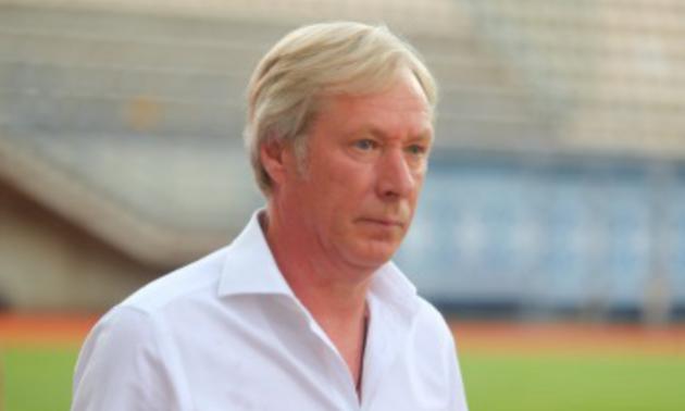 Михайличенко залишиться тренером Динамо – ЗМІ