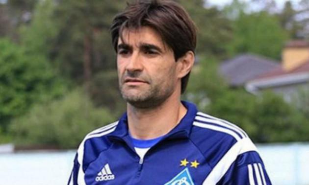 Гомес може залишитися у тренерському штабі Динамо