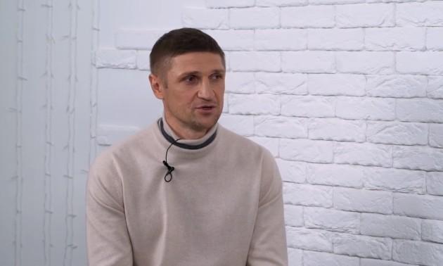 Коломойський Шевченку: Ти відповідаєш за гравців, а я за лохів з VIP-сектору