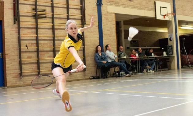 Визначився склад учасниць жіночого одиночного розряду на чемпіонат Європи