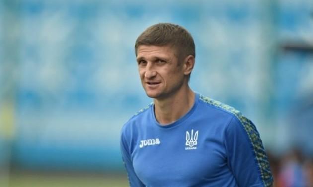 УАФ видалила інтерв'ю Єзерського, в якому він дякував Динамо