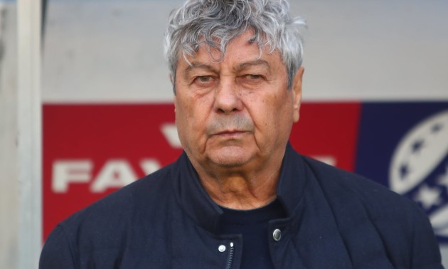 Луческу: Динамо не вважає себе фаворитом групи