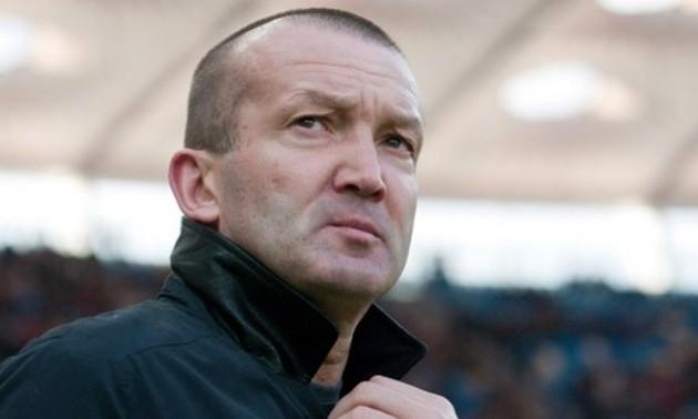 Григорчук не повернувся в Астану