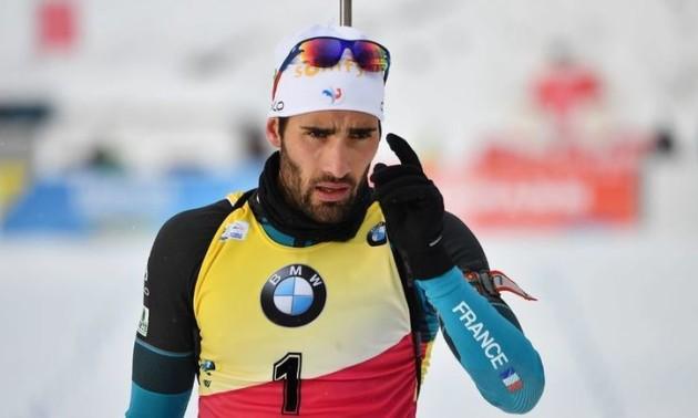 Обличчям у сніг! Фуркад через падіння втратив перемогу в індивідуальній гонці