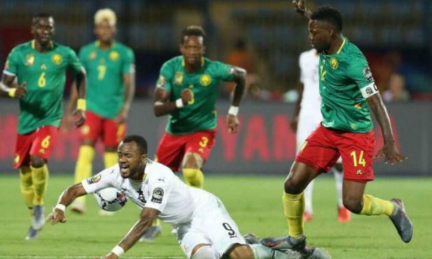 Збірна Нігерії вийшла до чвертьфіналу Кубку африканських націй