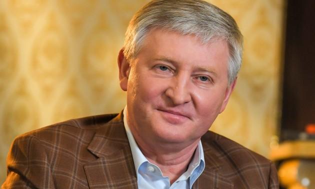 Ахметов підсумував сезон Шахтаря