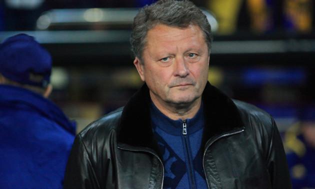 Маркевич: Не хочу образити Зорю, але у Динамо більше шансів на 2-ге місце