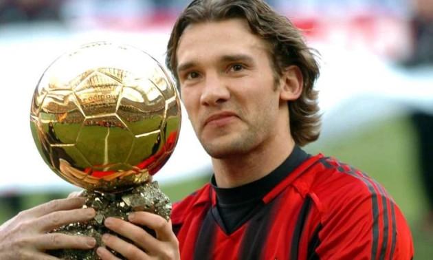 20 років тому Шевченко забив свій перший гол за Мілан