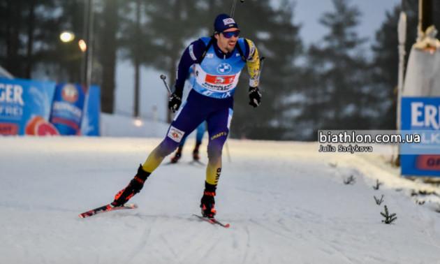 Став відомий склад збірної України на чоловічу індивідуальну гонку