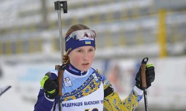 Меркушина зійшла з дистанції на юніорському чемпіонаті світу