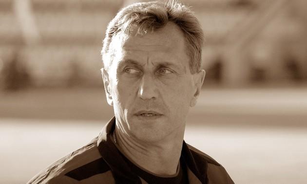 У Росії помер колишній гравець Металіста та Шахтаря