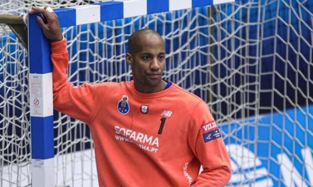 Помер 32-річний голкіпер збірної Португалії з гандболу