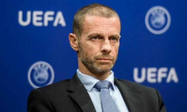Президент УЄФА: 80% національних чемпіонатів буде відновлено