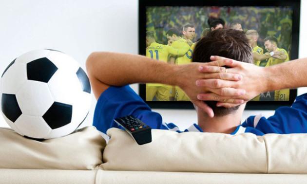 Україна - Австрія: Де дивитися матч Євро-2020
