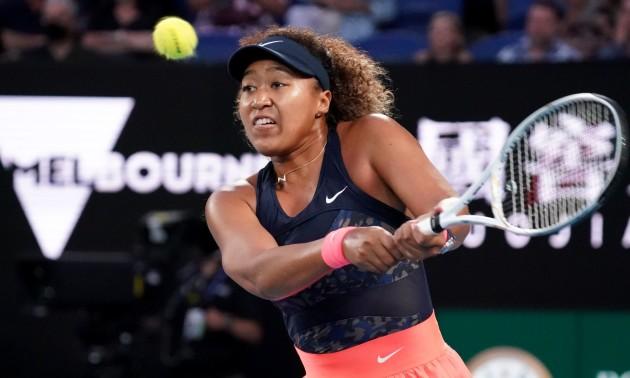 Осака виграла фінал Australian Open