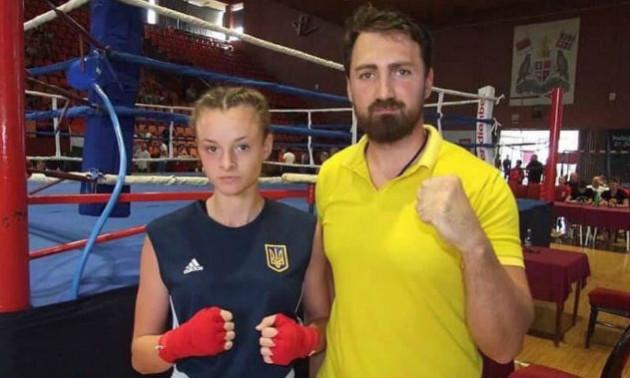 Українці здобули три нагороди на турнірі в Сербії