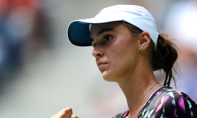 Калініна виграла турнір у Чехії