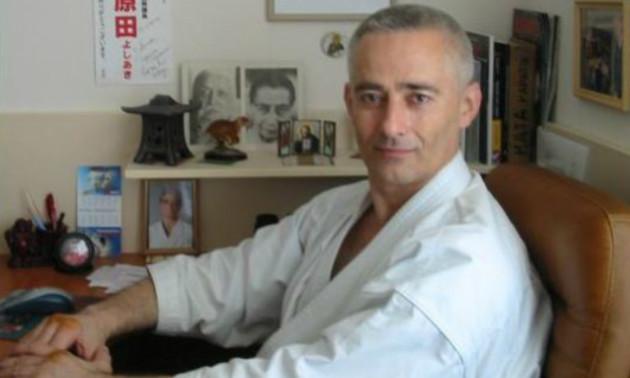 Помер президент федерації традиційного карате України