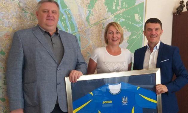Поліція зіграє на чемпіонаті Києва з міні-футболу