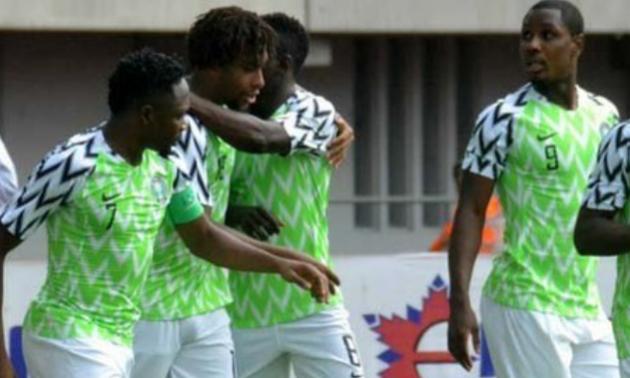 Нігерія перемогла Туніс у матчі за бронзу Кубка Африки