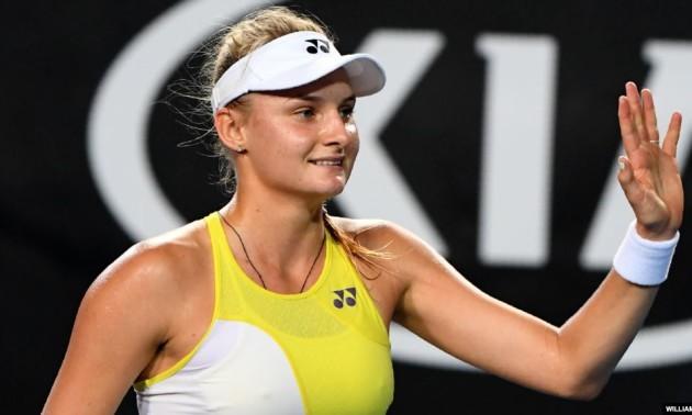 Ястремська стала переможницею турніру в Страсбурзі