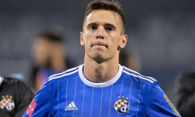 Динамо Загреб відхилило пропозицію Шахтаря щодо півзахисника