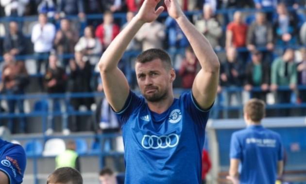 Спортдир Кішварди: Мілевський повернеться в Динамо