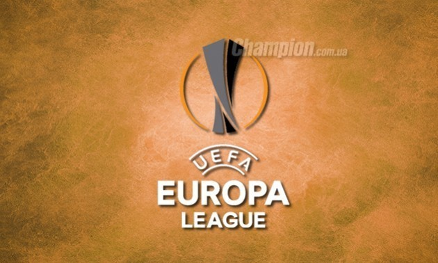 Визначились всі пари третього раунду кваліфікації Ліги Європи