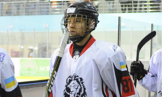 Динамо підписав найкращого бомбардира юнацького чемпіонату України