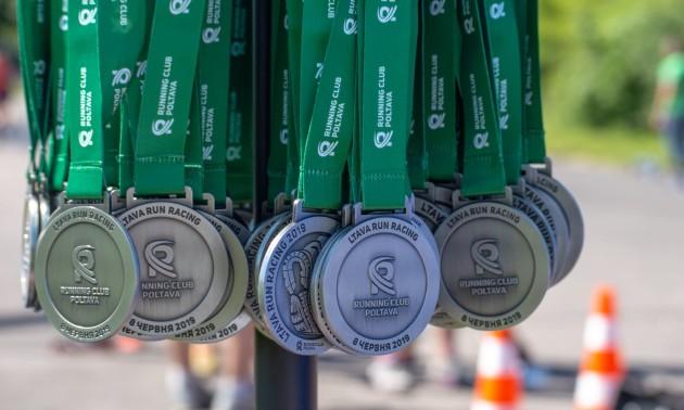 У Полтаві відбувся годинний забіг Ltava Run Racing