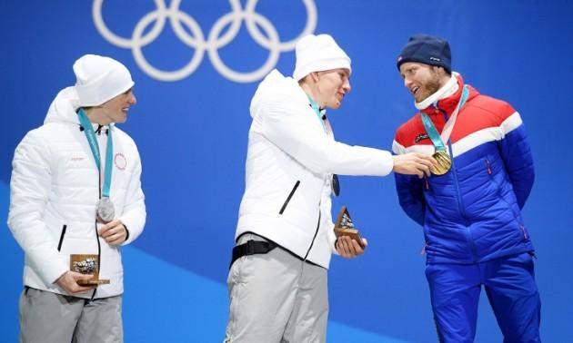 Норвегія закликає відсторонити російських лижників від участі у Кубку світу