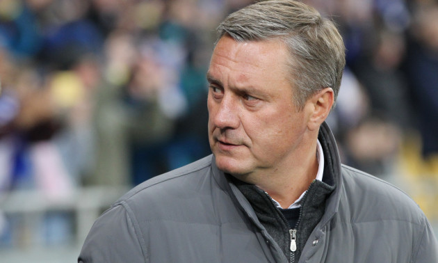 Хацкевич дав вагомі поради збірній України перед стартом Євро-2020