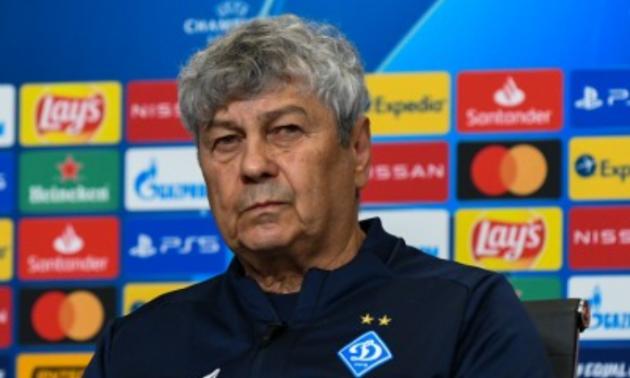 Луческу: Динамо націлене на Лігу Європи