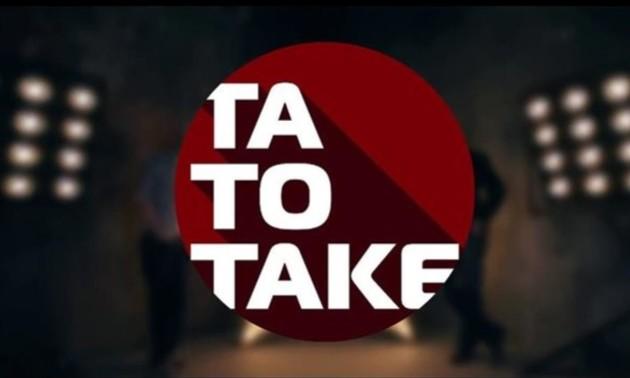 Про біду Шахтаря і нового форварда Динамо - ТаТоТаке