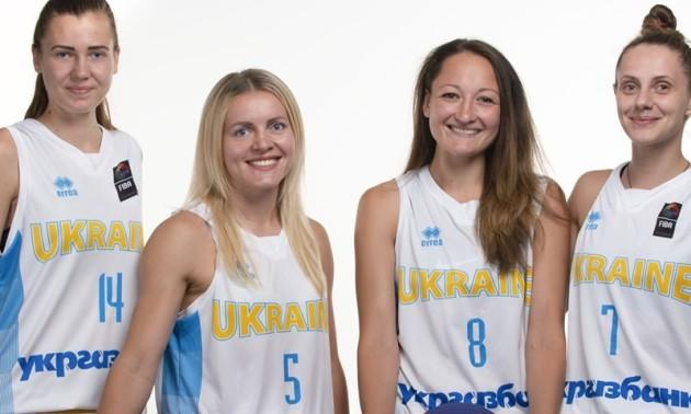Україна розгромила Данію в кваліфікації на Євро-2019