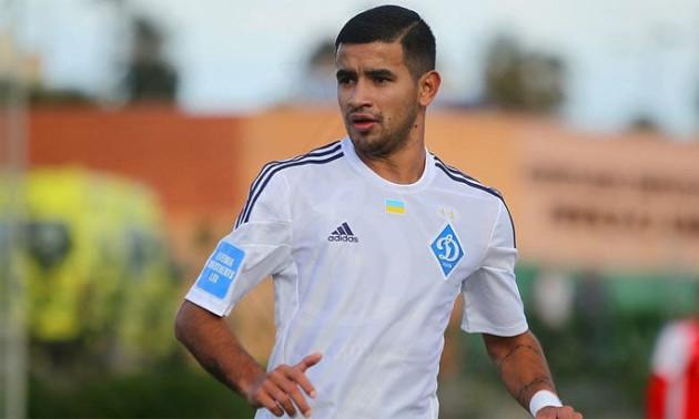 Динамо може продати Гонсалеса за 10 млн євро