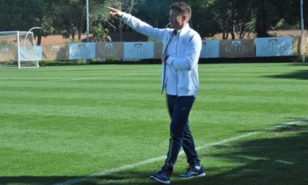 Українська молодіжка обіграла Казахстан на турнірі в Туреччині