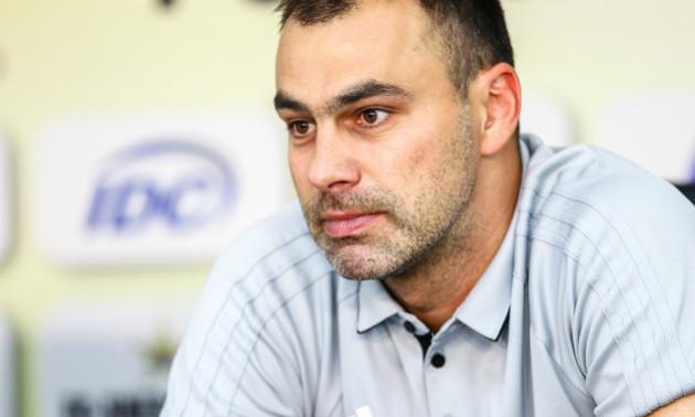 Колишній захисник Динамо може очолити Олімпік
