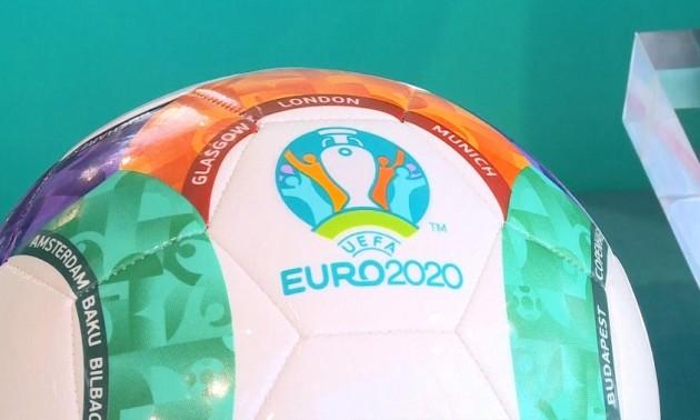 Розклад чемпіонату Європи - 2020 з футболу, склад груп, турнірна сітка