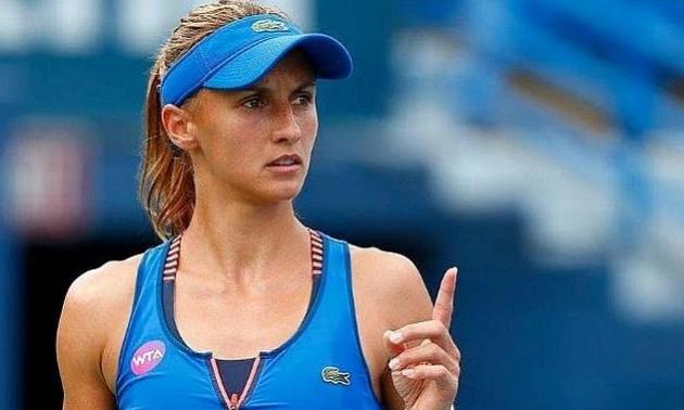 Цуренко розповіла чи поїде наступного сезону на турнір у Москву