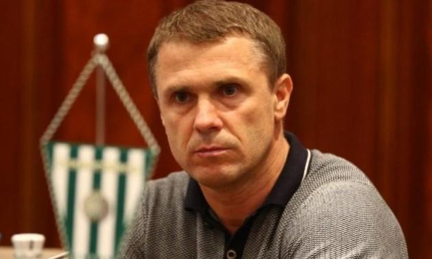 Ференцварош Реброва вибув з кубка Угорщини