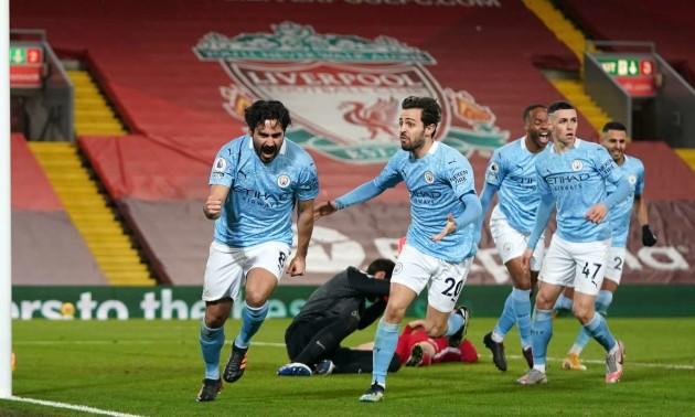 Боруссія М - Манчестер Сіті: Де дивитися матч 1/8 фіналу Ліги чемпіонів