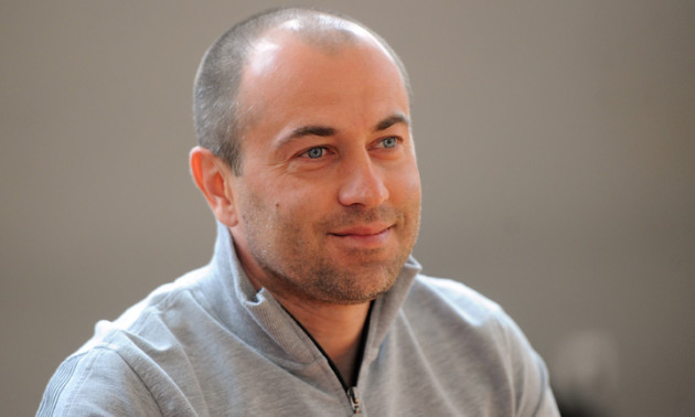 Зубов: Гравці Шахтаря боялися підходити до Лобановського