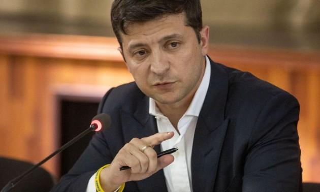 Зеленський хоче розформувати Міністерство молоді та спорту